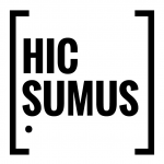 Hic Sumus / We Are Here